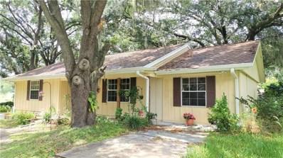 2908 S Pineway Drive, Plant City, FL 33566 - MLS#: T3111408