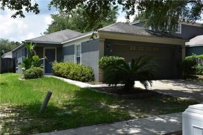 404 Pine Pointe Court, Seffner, FL 33584 - MLS#: T3111417