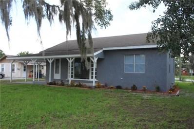 3302 W Risk Street, Plant City, FL 33563 - MLS#: T3111424