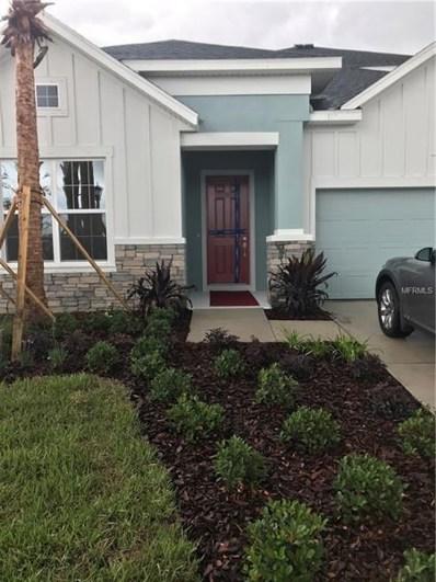 2981 Posada Lane, Odessa, FL 33556 - MLS#: T3111426