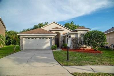12736 Standbridge Drive, Riverview, FL 33579 - MLS#: T3111448