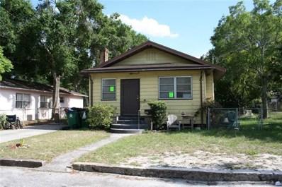 303 E Emma Street, Tampa, FL 33603 - MLS#: T3111455