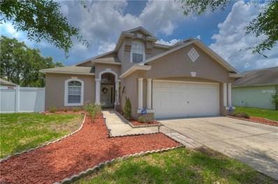 3316 Pine Top Drive, Valrico, FL 33594 - MLS#: T3111483