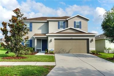11215 Silver Fern Way, Riverview, FL 33569 - MLS#: T3111489