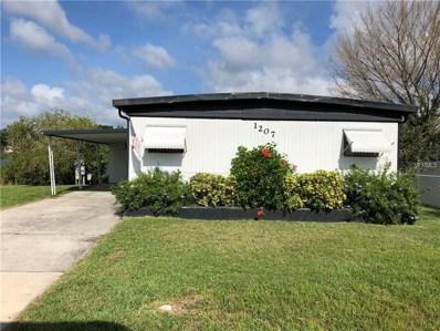 1207 Skyview Cove, Lakeland, FL 33801 - MLS#: T3111494