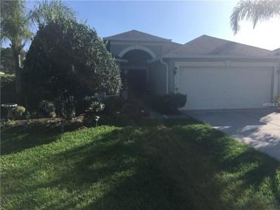 10340 Cleghorn Drive, San Antonio, FL 33576 - MLS#: T3111536