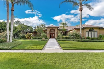 4315 Carrollwood Village Drive, Tampa, FL 33618 - MLS#: T3111537