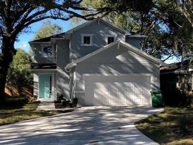 3731 W Elrod Avenue, Tampa, FL 33611 - MLS#: T3111547