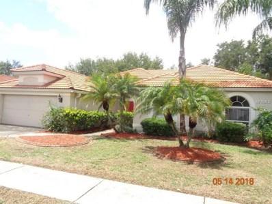 923 Tuscanny Street, Brandon, FL 33511 - MLS#: T3111559