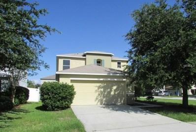 9147 Lantern Oak Way, Land O Lakes, FL 34638 - MLS#: T3111576
