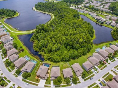 17824 Ayrshire Boulevard, Land O Lakes, FL 34638 - MLS#: T3111591