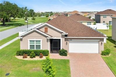 2258 Waukegan Drive, Kissimmee, FL 34758 - MLS#: T3111599