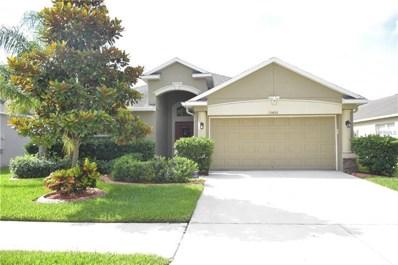 15436 Long Cypress Drive, Ruskin, FL 33573 - MLS#: T3111601