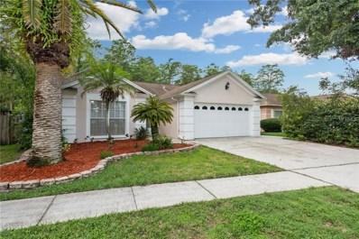 3144 Jodi Lane, Palm Harbor, FL 34684 - MLS#: T3111604