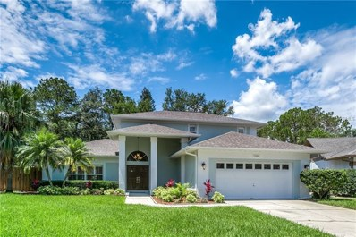 5206 Quarrystone Lane, Tampa, FL 33624 - MLS#: T3111605