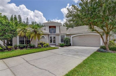 4422 Avenue Cannes, Lutz, FL 33558 - MLS#: T3111616