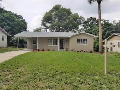8706 N Pawnee Avenue, Tampa, FL 33617 - MLS#: T3111643