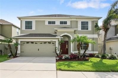 13040 Avalon Crest Court, Riverview, FL 33579 - MLS#: T3111675
