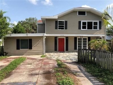 206 W Frierson Avenue, Tampa, FL 33603 - MLS#: T3111684