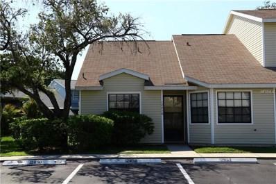12650 Castle Hill Drive, Tampa, FL 33624 - MLS#: T3111694