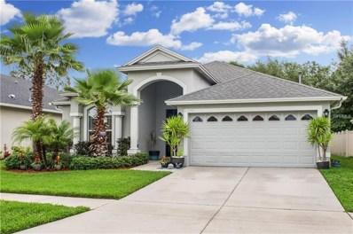 3303 Granite Ridge Loop, Land O Lakes, FL 34638 - MLS#: T3111699
