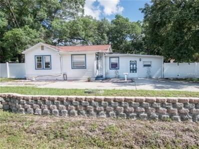 1507 W Comanche Avenue, Tampa, FL 33603 - MLS#: T3111714