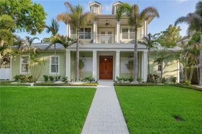 4000 W San Pedro Street, Tampa, FL 33629 - MLS#: T3111742