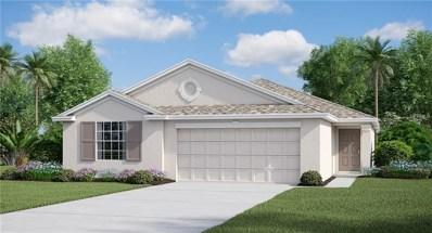 6821 Hazelnut Spice Drive, Ruskin, FL 33573 - MLS#: T3111743