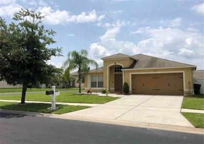 30948 Stone Arch Avenue, Wesley Chapel, FL 33545 - MLS#: T3111756