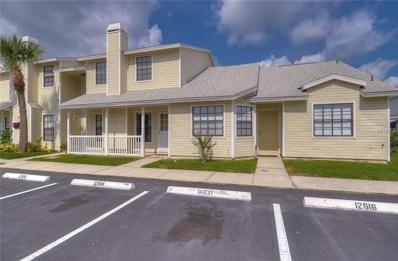 12614 Castle Hill Drive, Tampa, FL 33624 - MLS#: T3111758