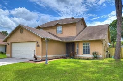 13603 Fawn Ridge Boulevard, Tampa, FL 33626 - MLS#: T3111762