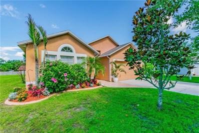 13402 Copper Head Drive, Riverview, FL 33569 - MLS#: T3111767