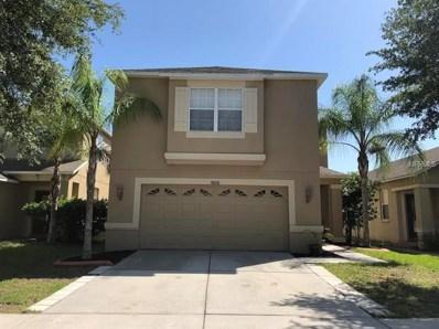 15515 Long Cypress Drive, Ruskin, FL 33573 - MLS#: T3111789