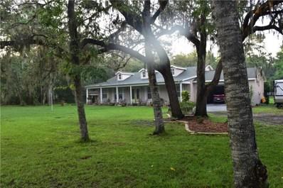 10635 Woodland Drive, Hudson, FL 34669 - MLS#: T3111808
