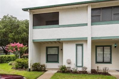 1533 Highland Ridge Circle, Brandon, FL 33510 - MLS#: T3111823