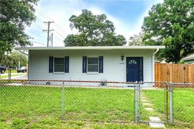 11102 Hackney Drive, Riverview, FL 33578 - MLS#: T3111832
