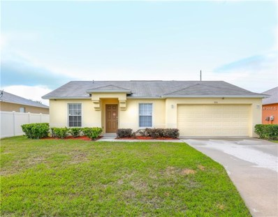 3331 Patterson Heights Drive, Haines City, FL 33844 - MLS#: T3111845