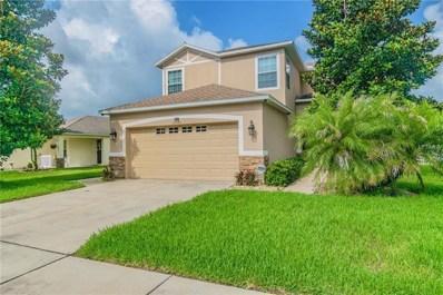 15646 Greyrock Drive, Spring Hill, FL 34610 - MLS#: T3111852