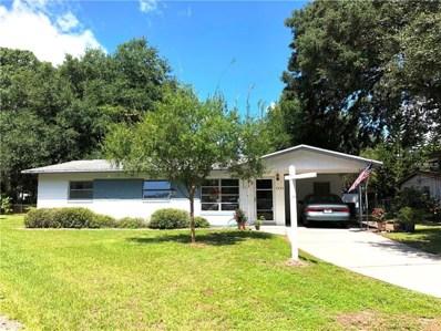 8643 May Circle, Tampa, FL 33614 - MLS#: T3111854