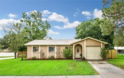 419 Brandywine Drive, Valrico, FL 33594 - MLS#: T3111855