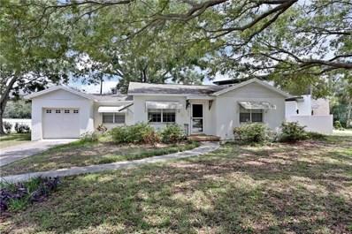 3602 S Omar Avenue, Tampa, FL 33629 - MLS#: T3111861