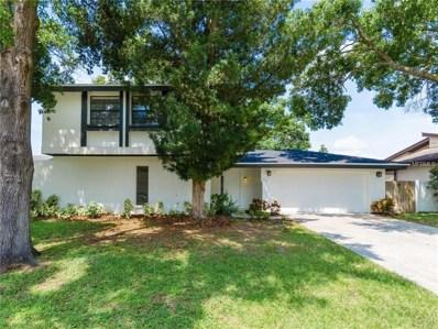 3984 Orchard Hill Circle, Palm Harbor, FL 34684 - MLS#: T3111872