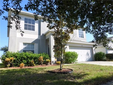 2227 Roanoke Springs Drive, Ruskin, FL 33570 - MLS#: T3111873