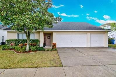 9410 Larkbunting Drive, Tampa, FL 33647 - MLS#: T3111875