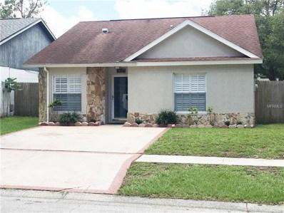 4617 Summerwind Court, Plant City, FL 33566 - MLS#: T3111891