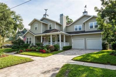 3910 W Obispo Street, Tampa, FL 33629 - MLS#: T3111893