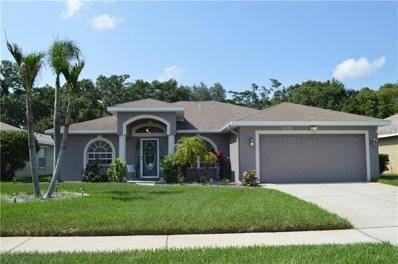 5841 Lenmar Court, Holiday, FL 34690 - MLS#: T3111914