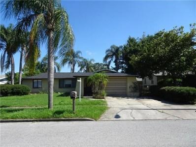6104 11TH Avenue, New Port Richey, FL 34653 - MLS#: T3111917