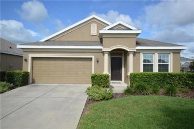 8233 Sunlit Horizon Lane, Land O Lakes, FL 34637 - MLS#: T3111925