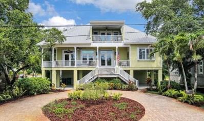 6237 Bayshore Boulevard, Tampa, FL 33611 - MLS#: T3111951